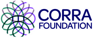 Corra Foundation logo
